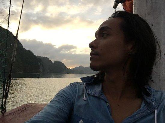 Ethnic Voyage - Day Cruise: Ocean Junks Cat Ba