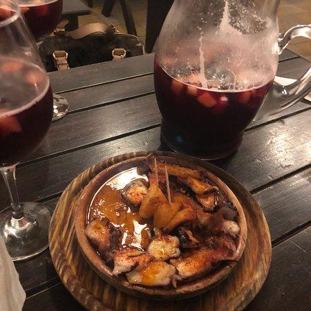Изображение Restaurante Plaza Espana