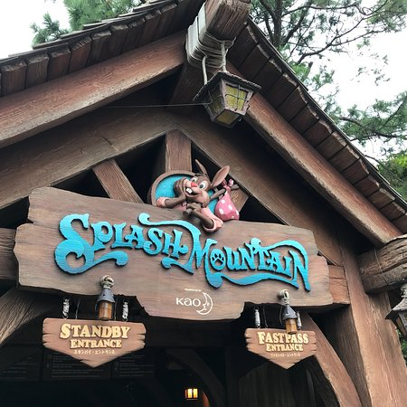 Tokyo Disneyland: Amazing day
