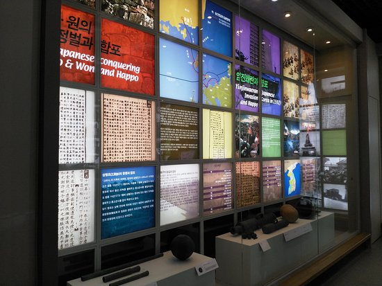 Changwon City Museum: An enjoyable city museum