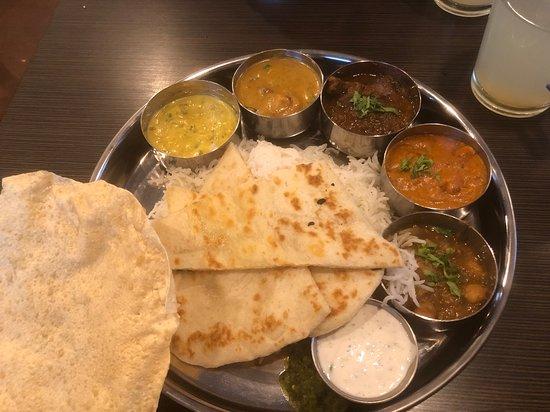 Paramjit's Kitchen Photo