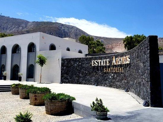 Фотография Estate Argyros
