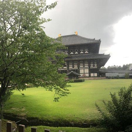 Фотография Храм Тодай-дзи