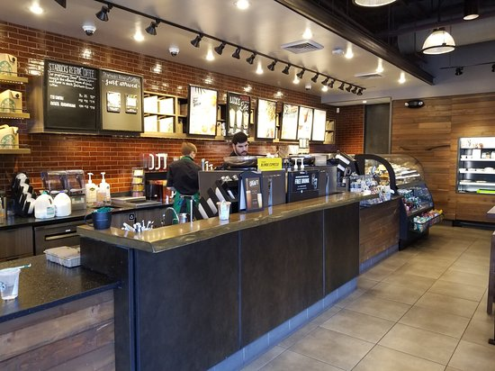 Starbucks Woodinville 14015 Ne 175th St Restaurant