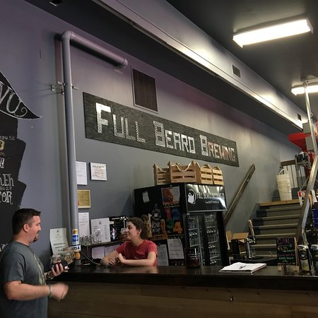 Full Beard Brewing Co