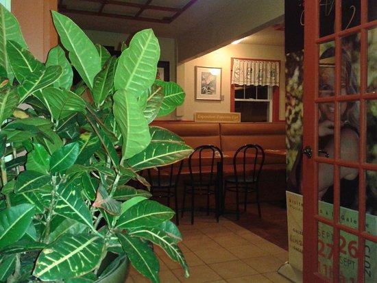 Au Che-Nou: Restaurant Au Ché-Nou