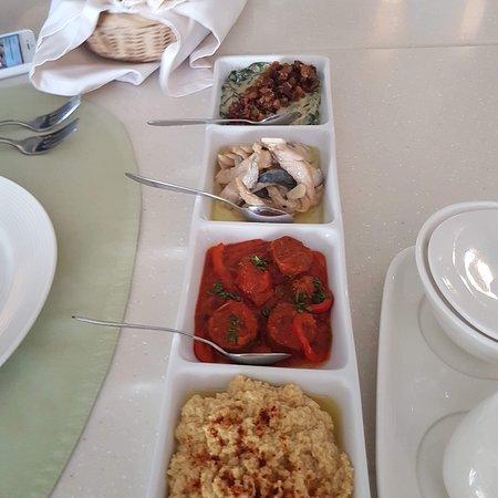 Bilde fra Taza Fresh Table