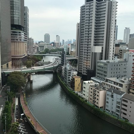 Bilde fra Mitsui Garden Hotel Osaka Premier