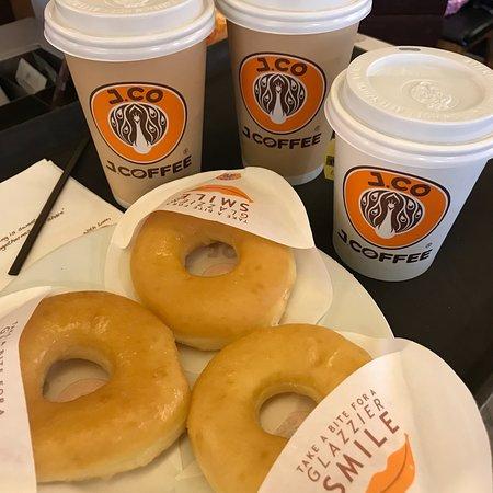 Jco Donuts Coffee Nagoya Restaurant Reviews Phone Number