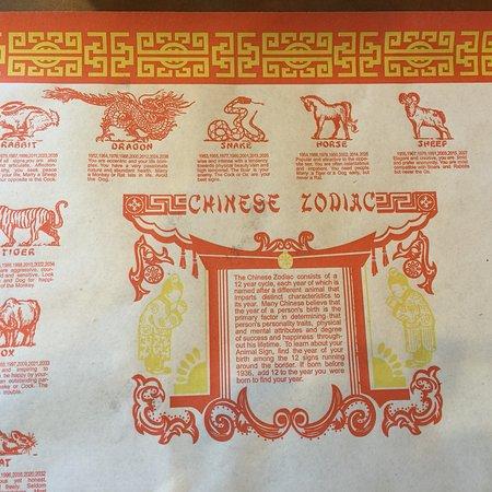 Calimesa, Калифорния: Legend China 8