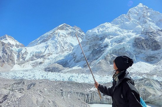 Magic Expedition Trekking and Tours