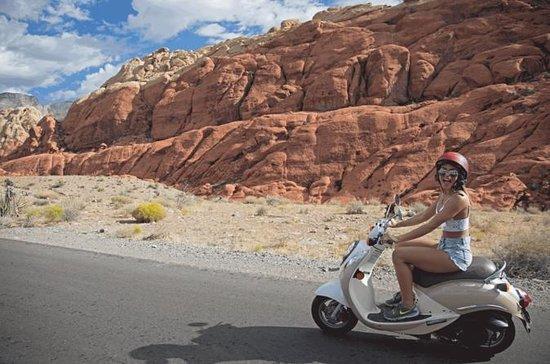 Excursões de Scooter pelo Cânion Red...