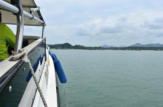 Phuket à Koh Yao Noi par Green Planet...