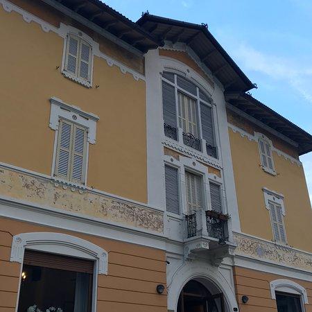 Bilde fra Hotel Villa Imperina