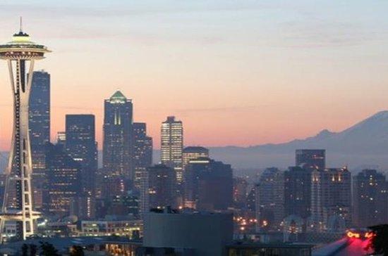 4-Hour Seattle City Tour provided by Customized Tours of Seattle | Seattle, Washington - TripAdvisor