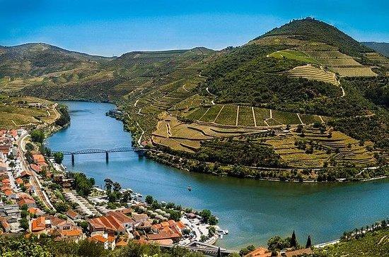 Vallée du Douro à tout le monde