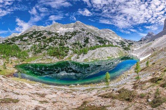 Seven Triglav Lakes Hike