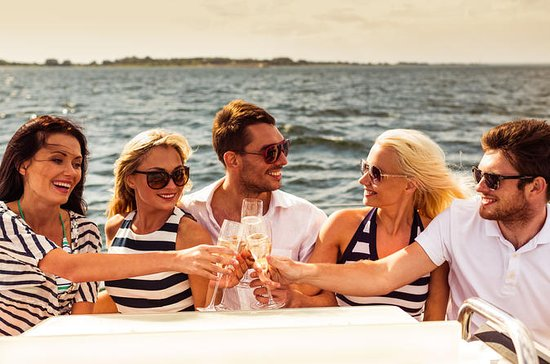 Sunset Wine Cruise from Dana Point