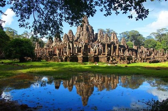 Privat Angkor Day Tour (Ta Prohm ...