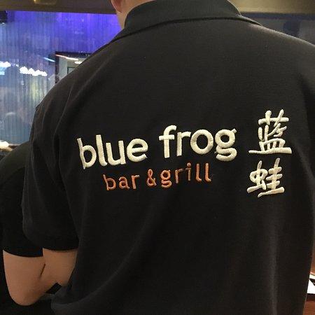 Bilde fra Blue Frog (Sanlitun Tai Koo Li)