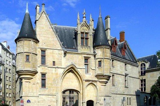 Gothic Paris - Châteaux &amp...