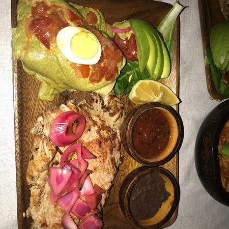 Bilde fra Restaurante El Atrio del Mayab
