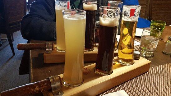 Foto de Old Salzburg Restaurant