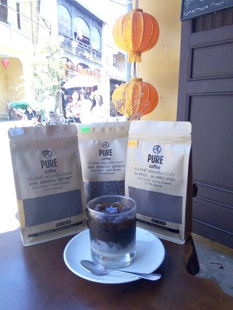 Pure Vina Coffee and Restaurant – fénykép