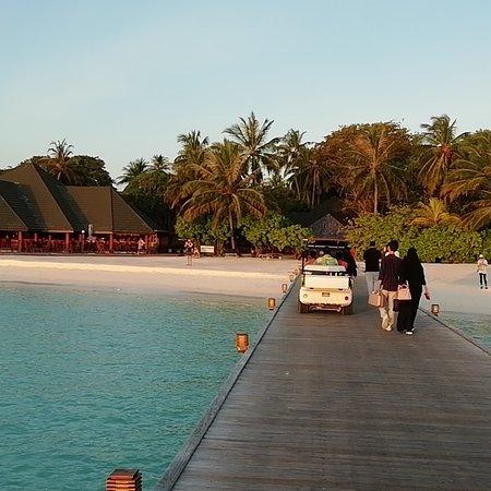Valokuva: Paradise Island Resort & Spa