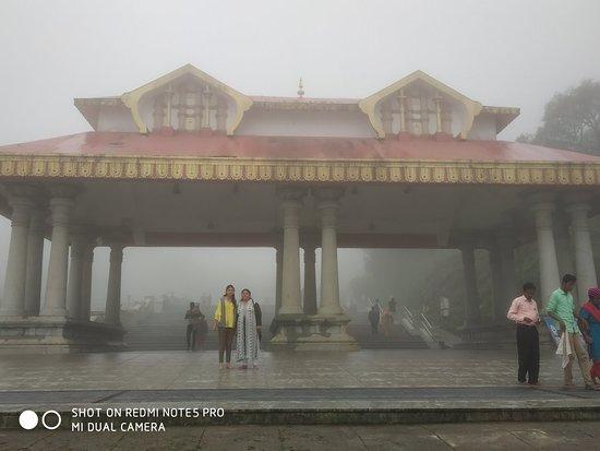 Talacauvery, Indien: IMG_20180623_162546_large.jpg