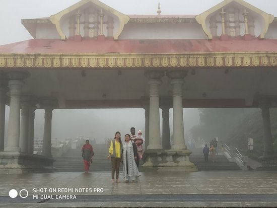 Talacauvery, Indien: IMG_20180623_162555_large.jpg
