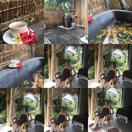 Bilde fra Visesa Ubud Resort