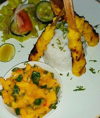 Baliku Restaurant: #balilkurestaurant #amedrestaurant #balikudiveresort #ameddining #amedseafood #getfedinamed