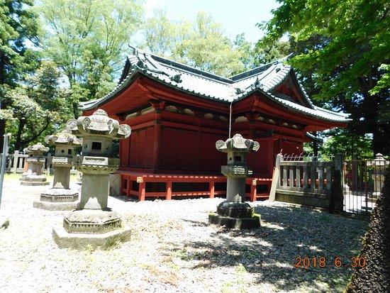 Senba Toshogu