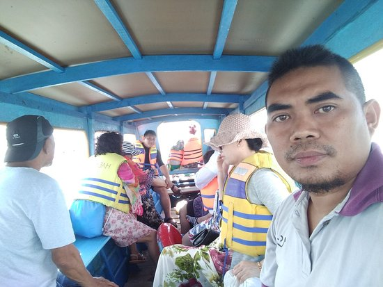 Ajisan Driver Lombok