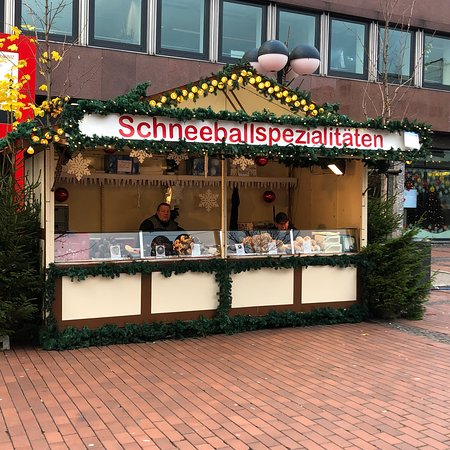 Photo5 Jpg Picture Of Dortmund Christmas Market Tripadvisor