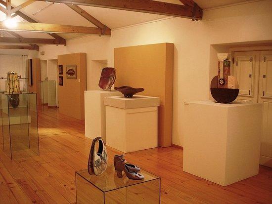 Museu da Cerâmica Resmi