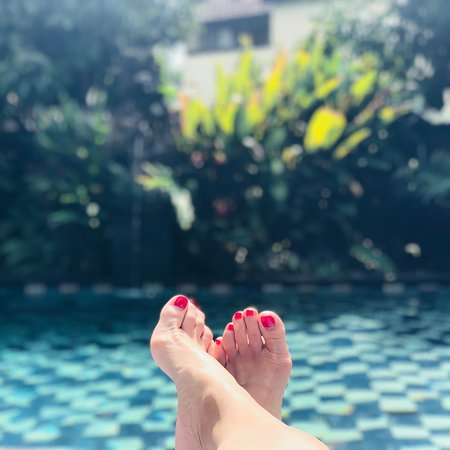 Tunjung Mas Resort Ubud : photo1.jpg