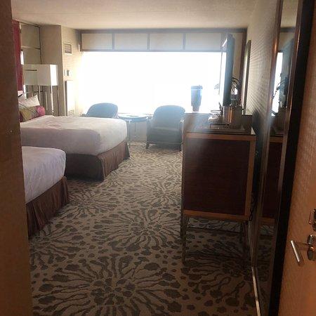 Bilde fra MGM Grand Las Vegas