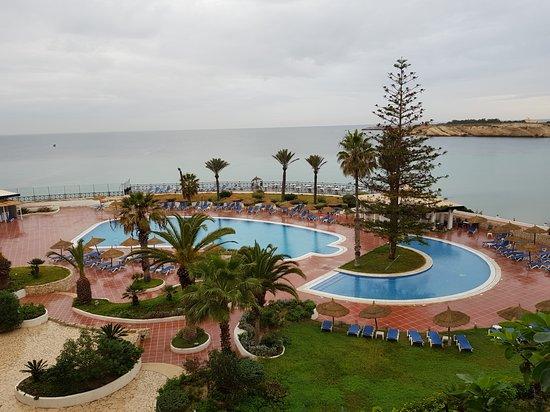 Regency Hotel & Spa: Vue magnifique