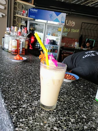 Cafe Uno Chaweng: Cafe Uno
