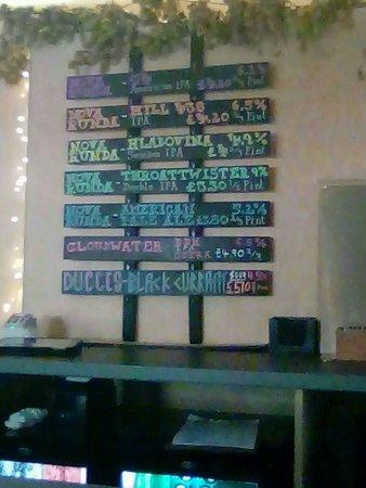 Ol Nano Brewery & Bar