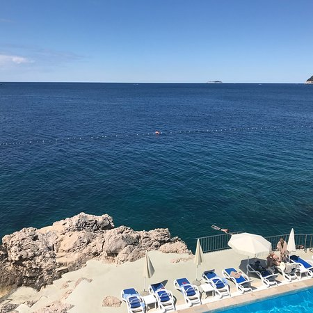 Bilde fra Neptun Hotel