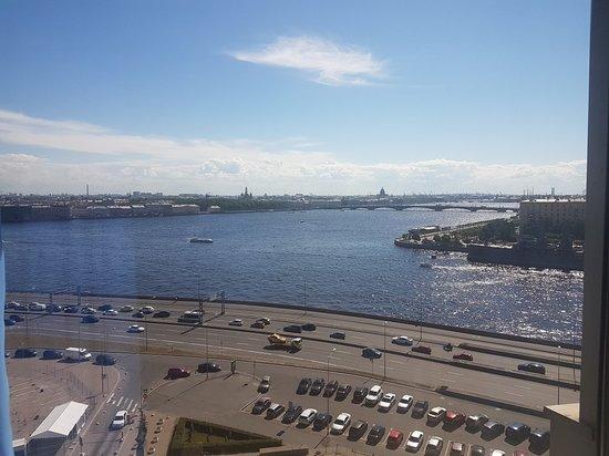 Bilde fra Hotel Saint Petersburg