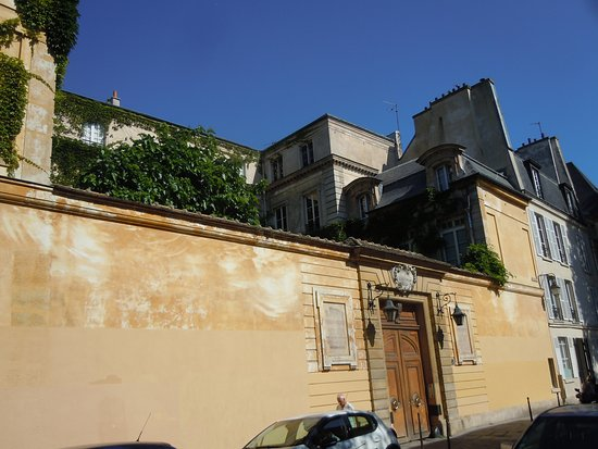 Hôtel de Chatillon