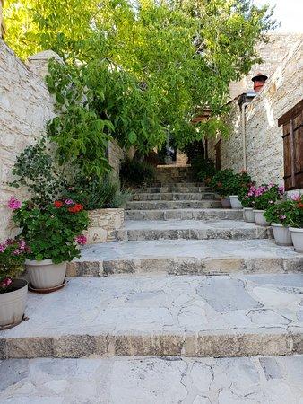 Bilde fra Apokryfo Traditional Houses