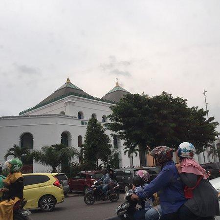 Great Mosque of Palembang: photo0.jpg