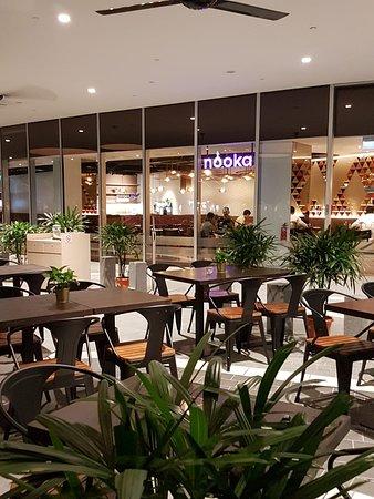 Nooka Thai Modern Thai Cuisine, Singapur - Central Area/City Area ...