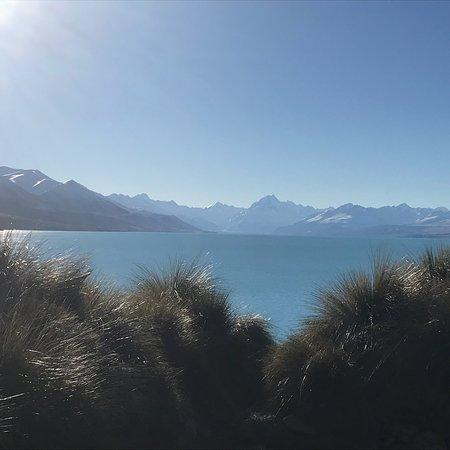 Pukaki, New Zealand: photo0.jpg