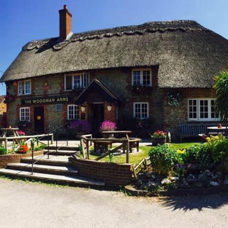 The Woodman Arms